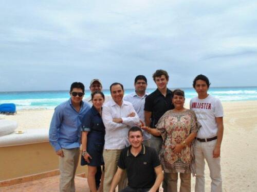 2012 LATAM Distributors' Business Conference (3)
