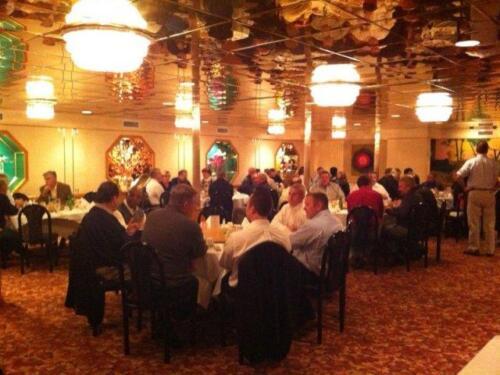 2011 North American Distributors Sales Directors Business Conference (2)