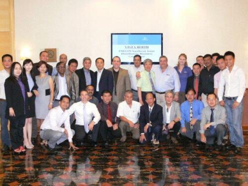 2011 Asian Australian Distributors' Business Conference (3)