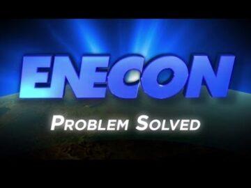 ENECON Corporation- Introduction Video